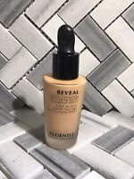 ALGENIST REVEL COLOR CORRECTING ANTI-AGING SERUM FOUNDATION LIGHT/MEDIUM 1 OZ.