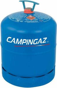 Campingaz R907 Gasflasche Butangas komplette Füllung ca. 2,75 kg