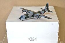 SKYLINE MODELS 1:200 RAF LOCKHEED HERCULES C-3 TRANSPORT PLANE XV222 MIB sb
