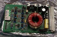 boc edwards temescal simba position board electron beam gun controller