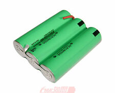 Panasonic 18650 Li-ion battery 3.7V 9300mAh DIY for Portable Power bank 1S3PT US