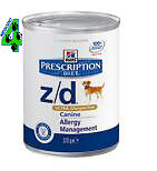 HILL'S DIET k/d umido 400 gr per cane cani con disturbi renali