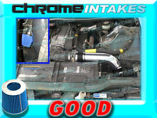 BLACK BLUE 94-97 CAMARO Z28/FORMULA/TRANS AM 5.7L LT1 V8 COLD AIR INTAKE