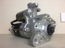Starter Motor to fit Mitsubishi Canter 3.6L Diesel 4D32 1985 to 1994 (M2T67881)