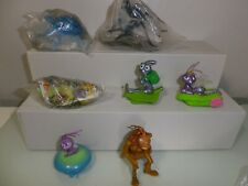 McDonalds toys 1999 'It's a Bugs Life'