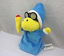 "Super Mario Bros 7"" Magikoopa Kamek Plush Toy Doll Cute for Kids Gift"