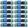 DC 3-3.3V Relay High Level Driver Module optocouple Relay Module for Arduino Lot