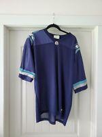 Vintage CFL Puma Toronto Argonauts jersey (adult size XL)