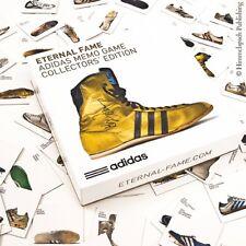 Eternal Fame BOXING LEGEND - Adidas Memo-Spiel von DONKEY
