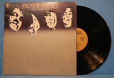 PROCOL HARUM BROKEN BARRICADES VINYL LP 1971 ORIGINAL PRESS GREAT COND! VG+/VG!!