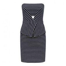 Forever New Regular Size Viscose Stripes for Women