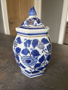 Ceramic Ginger Jar