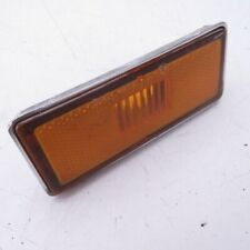 Corvette OE Passengers Side RH Metal Housing Front Side Marker Lamp 1973-1974
