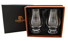 Glencairn Official Whisky Glass - Set of 2 - Luxury Gift Set