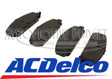 Front Brake Pads for Nissan Armada Frontier Titan & Infiniti QX56 QX80 - NEW