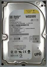 200 GB IDE WESTERN DIGITAL wd2000jb-00dua1 disco rigido #w200-893