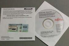 Microsoft Windows Server 2008 R2 Foundation - Deutsch, Englisch - Fujitsu