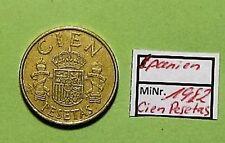 Schöne Münzen aus Spanien