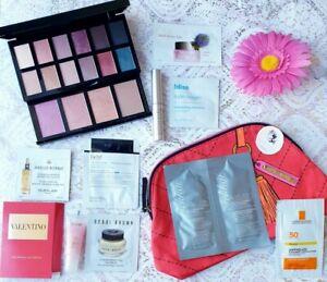 High-End Makeup, Skincare, Fragrance, Haircare, Makeup Bag Lots, Gift sets B51