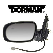 Uplander Venture Montana Terraza Driver Left Side View Mirror Assembly Dorman