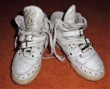 L.A. Gear Paradise L37362305 Weiss Damen Sneaker