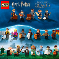 LEGO HARRY POTTER Fantastic Beasts Minifigures - Pick your Minifigure! 71022 🏰