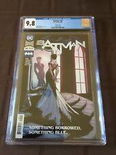 DC Batman #44 CGC 9.8 BEAUTIFUL