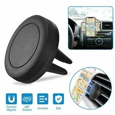 Powerful Car Magnetic Air Vent Mount Holder Stand for iPhone Cell Phone GPS
