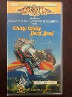 Chitty Chitty Bang Bang    [VHS Video Cassette]