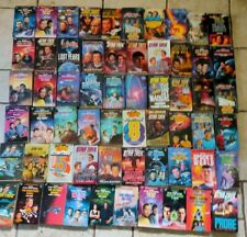 More details for choice from 150+ star trek books  £1.50 each, £3 total postage or free on 9+
