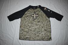 100% authentic edcd8 cc488 Nike Women's New Orleans Saints NFL Fan Apparel & Souvenirs ...
