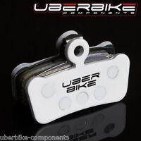 4 PAIRS SRAM GUIDE RSC RS R Uberbike Race Matrix Disc Brake Pads