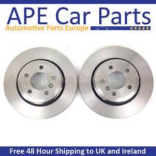 Astra 1.4 Bi-Fuel 01|05-09|05Front Brake Discs