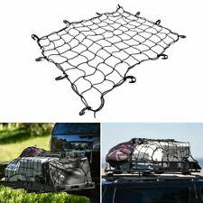 Elastic Bungee Cargo Net Trailer Truck w/ Hooks 32 Inch x 48 Inch