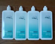 Specsavers Contact Lens Solution - Easy Vision - 4x250 Ml