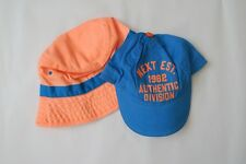 Next Two Pack Summer Sun Hat Size 11-13 yrs