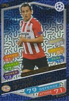 Topps Champions League MATCH Attax 2016 2017 - MAN OF THE MATCH, TRIO, HAT TRICK
