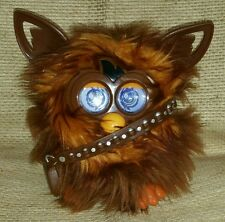 Furby The Force Awakens Furbacca Chewbacca Interactive