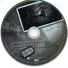 Beachbody p90x Fitness Exercise DVD One on One with Tony Horton On One Leg