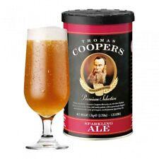 Malto per birra Sparkling Ale Coopers