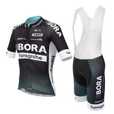 Ropa de ciclismo cyclisme maglie cycling jersey maillot equipement set Bora velo