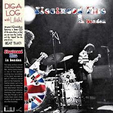 Fleetwood Mac Blues LP Records