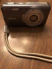 Kodak EasyShare V1003 10.0MP Digital Camera Graphite Color ✅ 4.F3