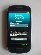 Samsung GALAXY S3 MINI GT-I8200 come nuovo