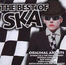 Best Of Ska 2/Byron Lee Justin Hinds Derrick Morgan Slim Smith Roy Shirley