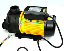 TDA tub pump 220v/1.5KW/2HP spa pump & Bathtub pump,Swimspa pump