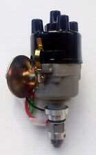 AccuSpark 59D4 Electronic Distributor for Leyland Mini & Moke with an A+ Engine
