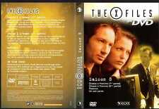 DVD The X Files 43 | David Duchovny | Serie TV | <LivSF> | Lemaus