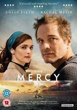 The Mercy [DVD]