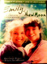 EMILY of NEW MOON The COMPLETE THIRD SEASON All 13 Episodes 2-Disc Set SEALED
